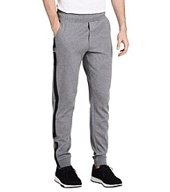 Calvin Klein Solid Tape Applique Jogger Pants