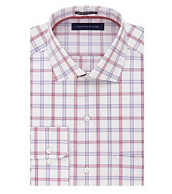 Tommy Hilfiger® Regular Fit Broadcloth Dress Shirt