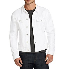 William Rast® Men's Erwin Denim Jacket