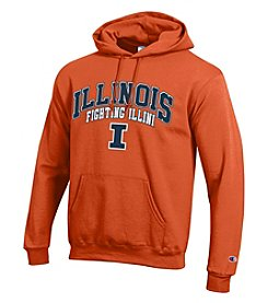 Champion® NCAA® Illinois Fighting Illini Men's Hoodie