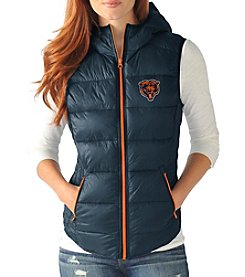 G III NFL® Chicago Bears Women's Free Agent Packable Vest