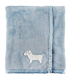 Carter's® Baby Boys' Dog Blanket
