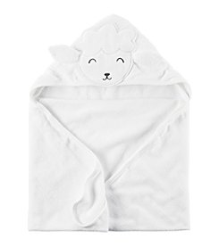 Carter's Baby Lamb Towel