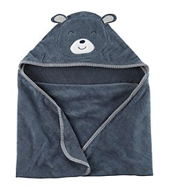 Carter's Baby Boys' Bear Towel