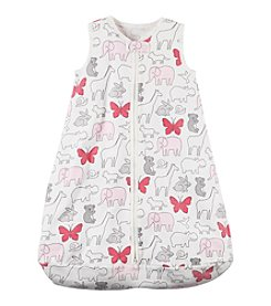 Carter's® Baby Girls' Animal Print Sleeping Bag