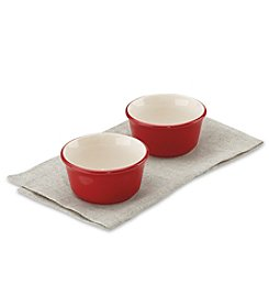 Cuisinart Chef's Classic Ceramic 2 Pack Of Ramekins