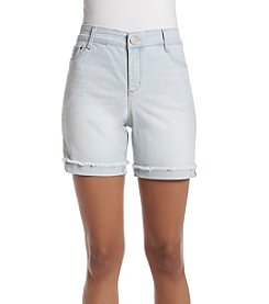 Bandolino® Mandie Denim Shorts