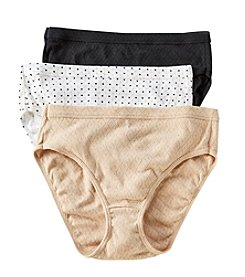 Jockey® Elance Breathe 3-Pack Classic Briefs