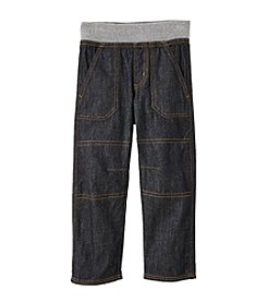 Mix & Match Boys' 2T-4T Denim Pants