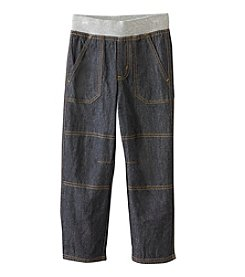 Mix & Match Boys' 4-8 Denim Pants