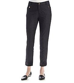 Ivanka Trump® Pull-On Pants