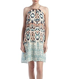 Luxology Chiffon Dress