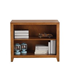 Acme Furniture Lacey Cherry Oak Bookcase