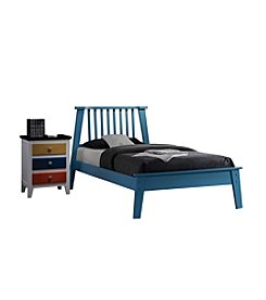 Acme Marlton Twin Bed