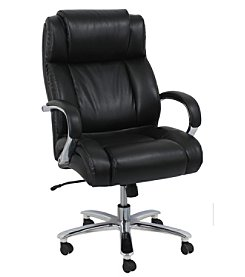 Acme Furniture Nola Leather Executive Office Chair