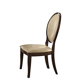 Acme Baliant Set of 2 Side Chairs