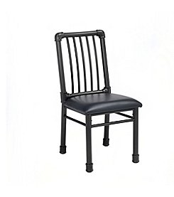 Acme Caitlin Set of 2 Side Chairs