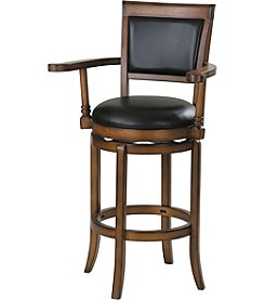 Acme Furniture Chelsea Bar Chair with Swivel