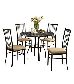 Acme Darell 5-Piece Pack Dining Set