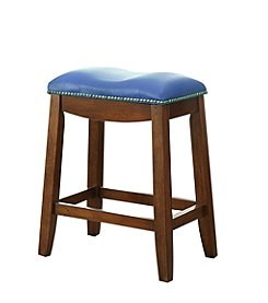 Acme Furniture Delta Set of 2 Counter Height Stools
