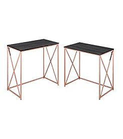 Acme Furniture Deona 2-Piece Desk Set