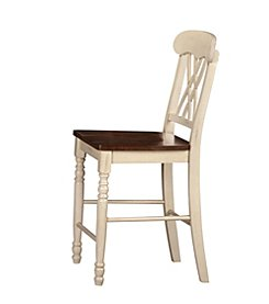 Acme Dylan Set of 2 Counter Height Chairs