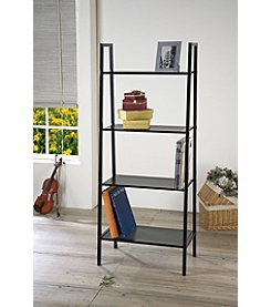 Acme Eason Wide Bookshelf