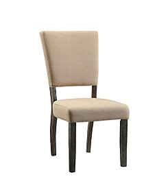 Acme Eliana Set of 2 Side Chairs