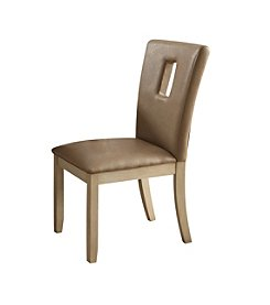 Acme Faymoor Side Chair - Set of 2