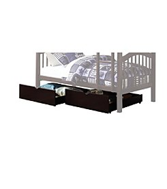 Acme Heartland 2-Piece Drawer