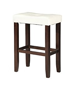 Acme Hogan Set of 2 Bar Stools