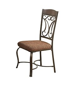Acme Jaimey Set of 2 Side Chairs