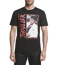 Men's MJ Thriller Box Tee