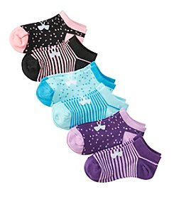 Under Armour® Girls' Essentials No Show Socks