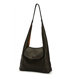 Frye® Naomi Patchstitch Hobo