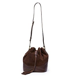 Frye® Paige Drawstring Bag