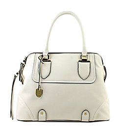 London Fog® Camila Satchel