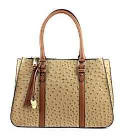 London Fog® Croft Triple Tote