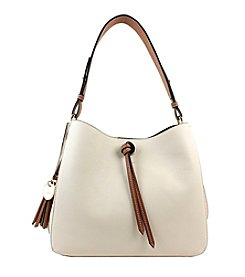 London Fog® Isabel Hobo