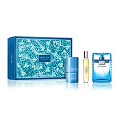 Versace® Man Eau Fraiche Gift Set (A $124 Value)