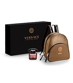 Versace® Crystal Noir Gift Set (A $124 Value)