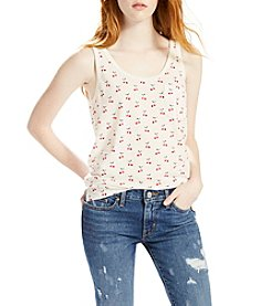 Levi's® The  Perfect Cherry Print Tank