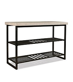 Riverside® Capri Console Table