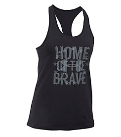 Under Armour® Home Of The Brave Tank