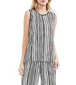 Vince Camuto® Stripe Top