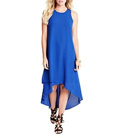 Karen Kane® Asymmetric High-Low Dress