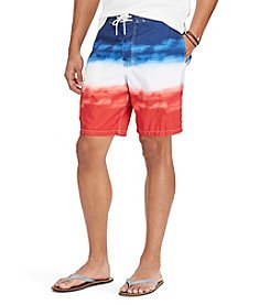 Polo Ralph Lauren® Men's Ombre Kailua Swim Trunks