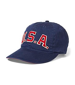 Polo Ralph Lauren® Men's Authentic Baseball Caps