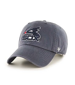 '47 Brand MLB® Chicago White Sox Men's Clean Up Hat