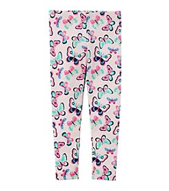 Carter's Girls' 2T-4 Butterfly Leggings